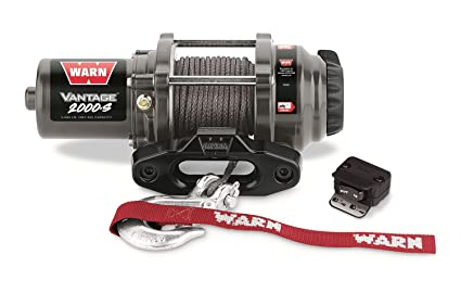 Amazon Warn 89021 Vantage 2000s Winch 2000 Lb Capacity. Warn 89021 Vantage 2000s Winch 2000 Lb Capacity. ATV. Warn 2000 Lb ATV Winch Wiring At Scoala.co