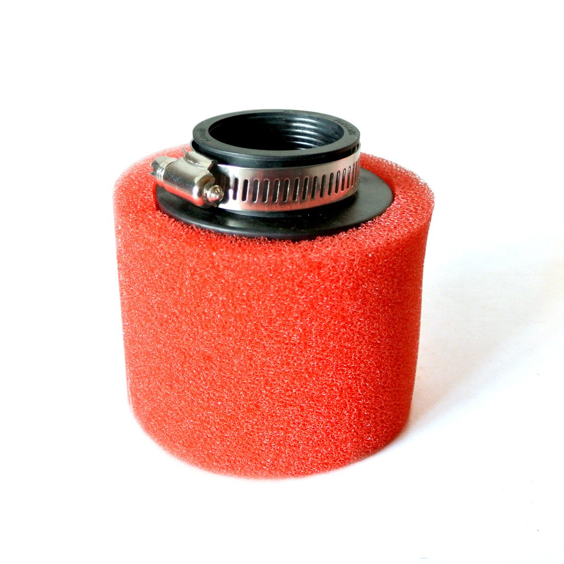 JRL 35mm Foam Air Filter Pod Cleaner Fit 125cc PIT Quad Dirt Bike ATV Buggy