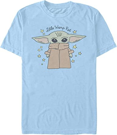 Amazon Com Men S Star Wars The Mandalorian The Child Little Womp Rat T Shirt Clothing This happened after the first 6.1.4 update, was fixed in 6.1.4b and is now back again (at least for me). amazon com