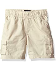 97cd131294b0 The Children s Place Baby Boys  Pull on Cargo Shorts