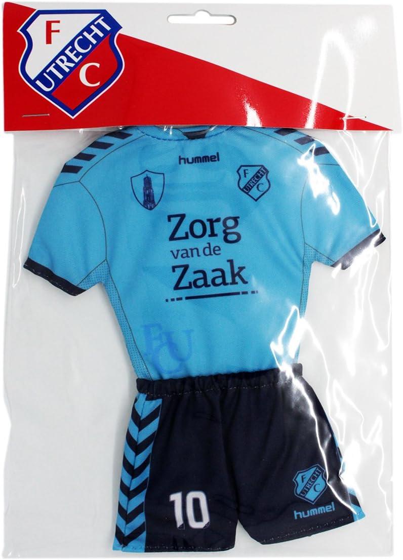 Fc Utrecht Away Mini Kit 16 17 Amazon Co Uk Sports Outdoors