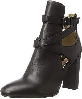7 Fashion Street, Bottines Femme, Noir (Black 001), 38 EUSteffen Schraut