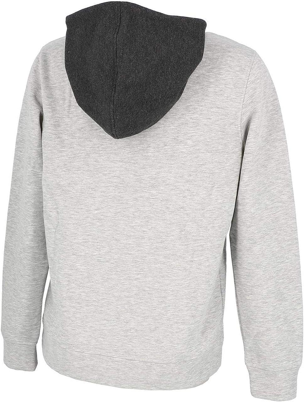 Jack /& Jones Jcofund Sweat Hood Sweatshirt /à Capuche Homme