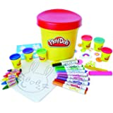 Hasbro Play-Doh CPDO051 - Create'N Pot