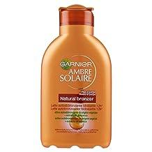 Garnier Ambre Solaire – Le migliori proprietà idratanti