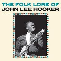 Folk Lore Of John Lee Hooker (Vinyl)