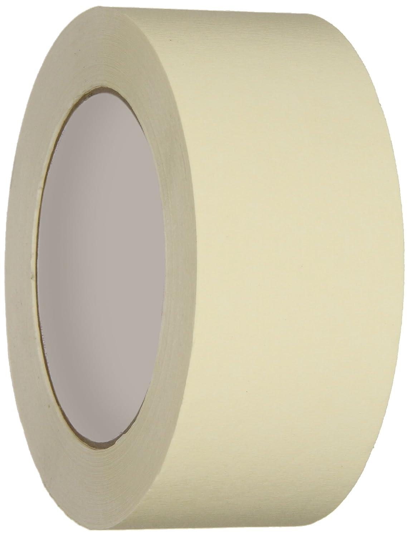 Intertape PG500 Utility Grade Paper Masking Tape, 48MM X 54.8M (Case of 24 Rolls) by Intertape B009AFGA3W