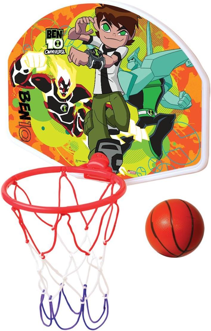 Disney - Juego de pelotas de baloncesto y neumáticos para niños, diseño de aviones: Amazon.es: Deportes y aire libre