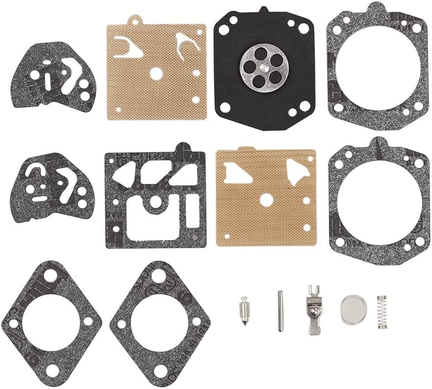 Amazon.com: Salvador k20-hda Rebuild Kit for Echo CS510 ...