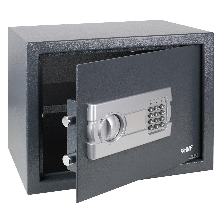 Tresore - Sicherheitstechnik: Baumarkt: Möbeltresore, Wandtresore ...