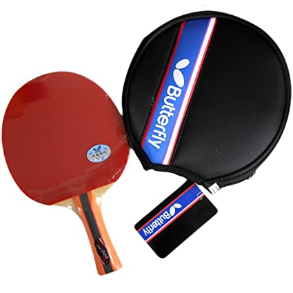 Table Tennis Rackets Original Prize 502 Table Tennis Blade For Racket Ping Pong Bat Paddle