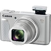 Canon PowerShot SX730 HS (Silver)
