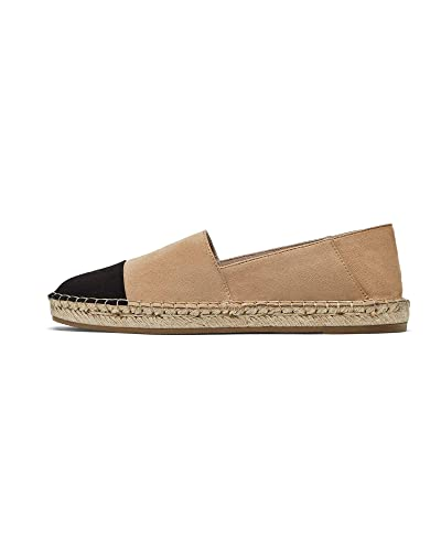 b4f3dbf2fa9 Amazon.com  Zara Women Esparto Espadrilles 2568 301  Shoes