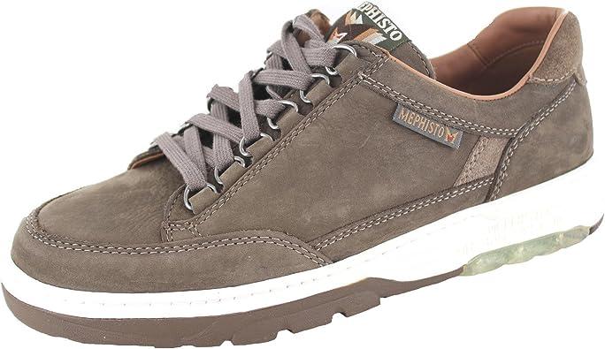 Mephisto Mick M3419 P5124887 Hommes Chaussures à Lacets
