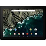 2016 Flagship Google Pixel C 10.2-in HD Touchscreen Tablet 64GB Premium High Performance | NVIDIA Tegra X1 with Maxwell GPU | 3GB RAM | Android 7.1 Nougat | Silver - Aluminum