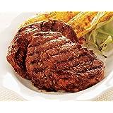 Kansas City Steaks 8 (10oz.) Boneless Ribeye Steaks