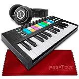 Novation Launchkey Mini MK3 25-Key USB MIDI