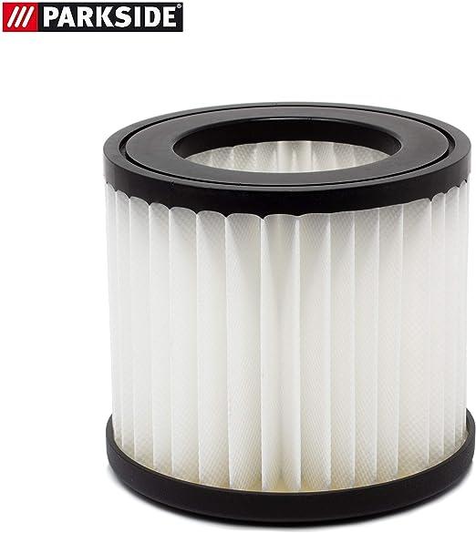 Filtro de pliegues, filtro de repuesto, apto para aspiradora en ...