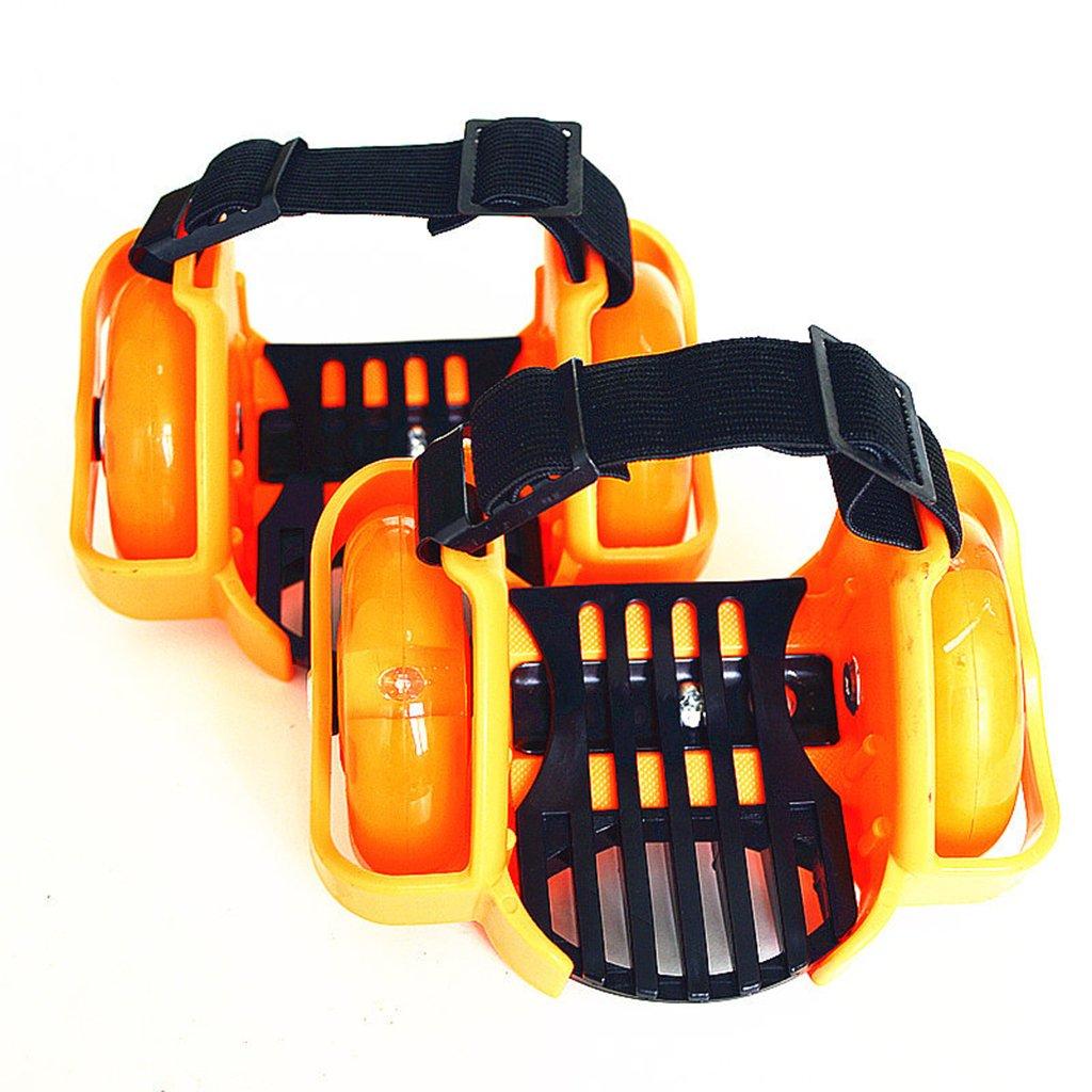【★大感謝セール】 ドリフトボードフリーラインスケートフラッシュアダルトチルドレンプロフェッショナルスケートボーダートラベルサイレント4輪ダイナミックボード B07FLXJY7X B07FLXJY7X Orange Orange, トイたまご ハンプティダンプティ:c4736624 --- a0267596.xsph.ru