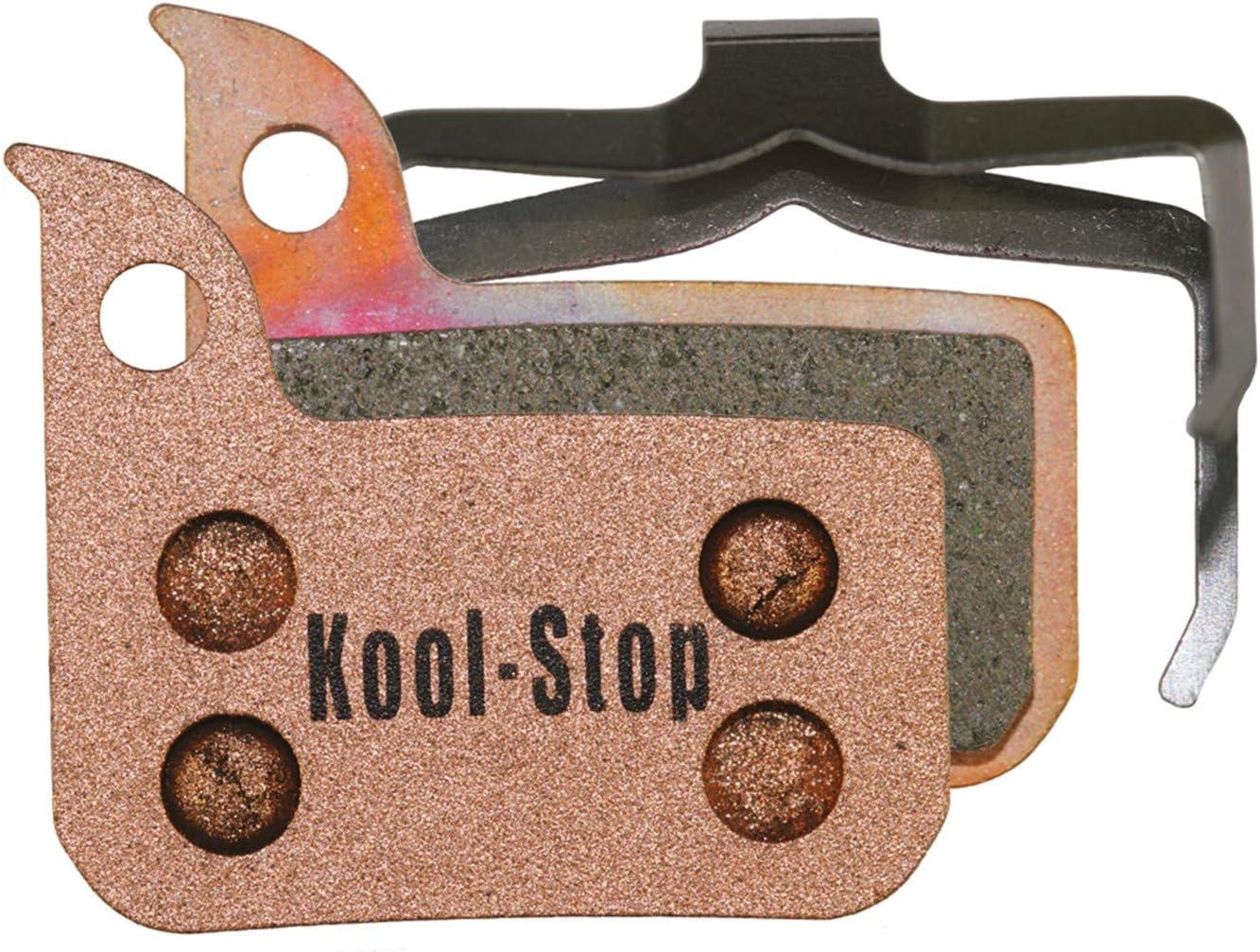 Kool Stop Red 22 Disc Brake Pads KS-D297S