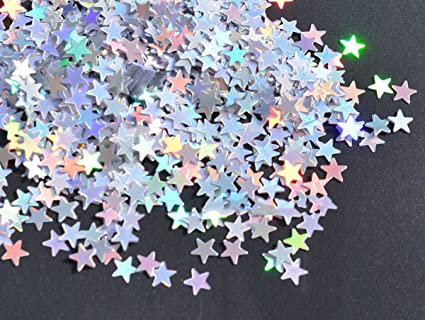 mixed Animal PVC sequins confetti embellishments. 10g over 200