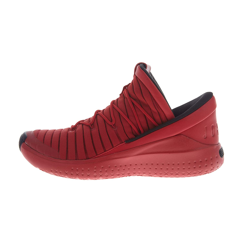 c71694bd9fbc3 Jordan Flight Luxe Men's Running Shoes Gym Red/Black-Gym Red 919715-601 (10  D(M) US)