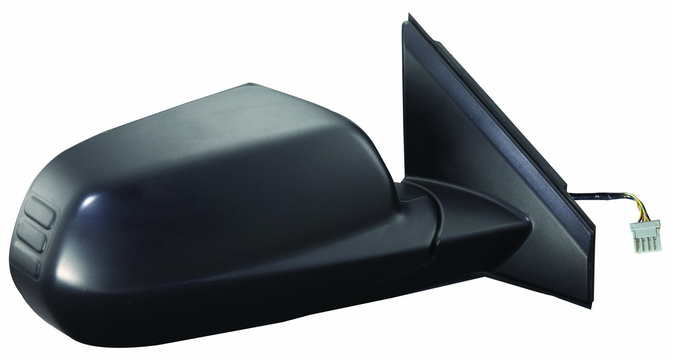 Fit System 63025H Honda CR-V EX/LX Passenger Side Replacement Convex Mirror