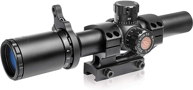 best 300 blackout scope: TRUGLO TRU-Brite 30 Series Illuminated Tactical Rifle Scope