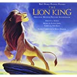 The Lion King: Original Motion Picture Soundtrack by N/A (1994-05-31)