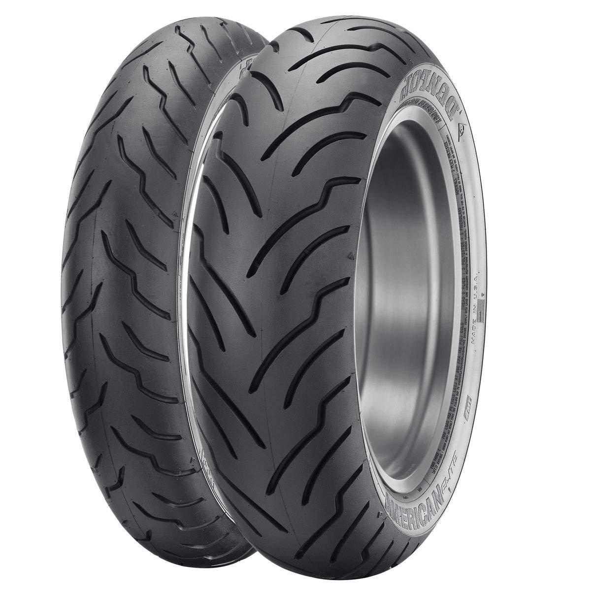 Dunlop American Elite MU85B16 Rear Tire 34AE-23