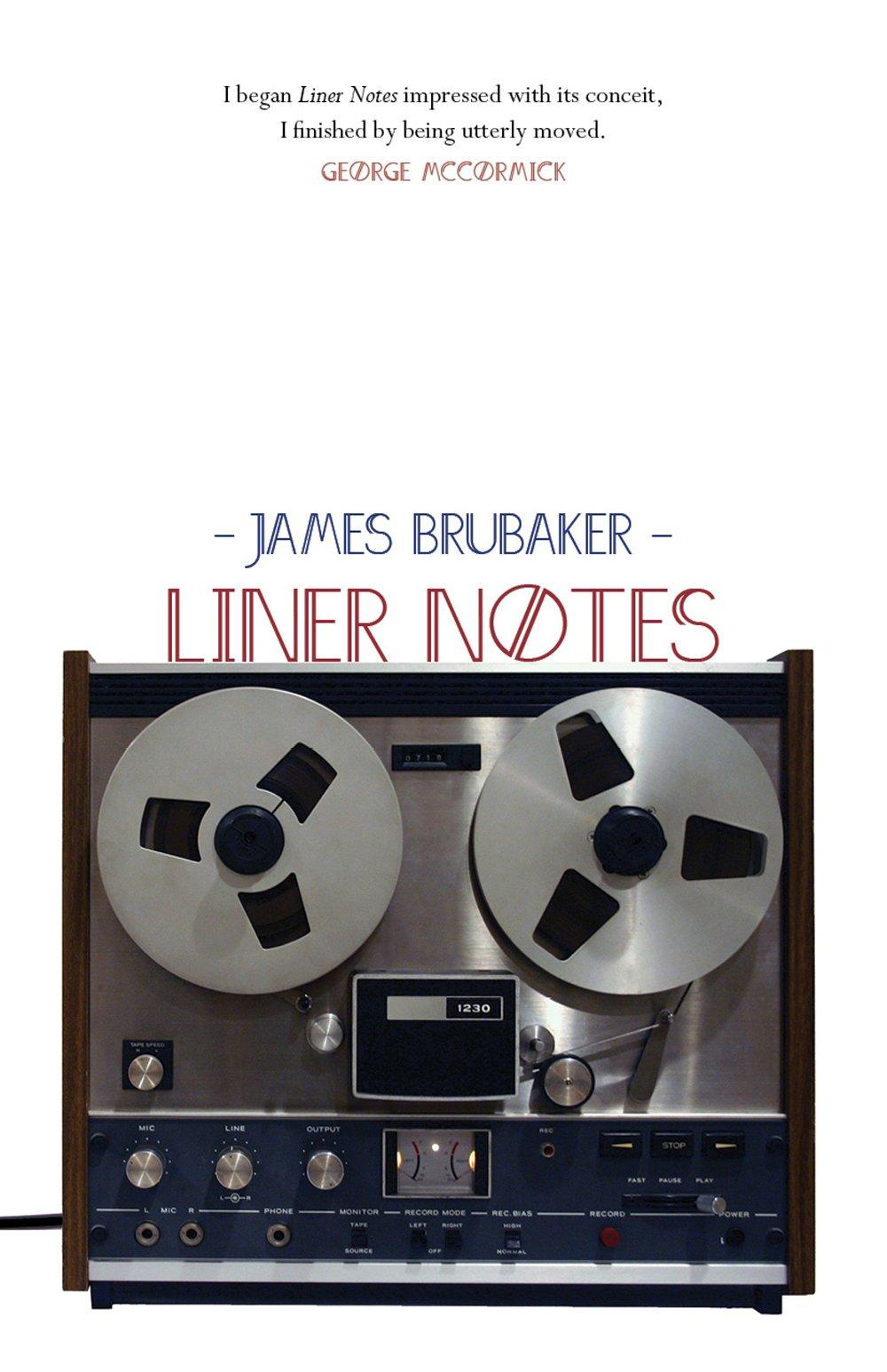 Liner Notes pdf
