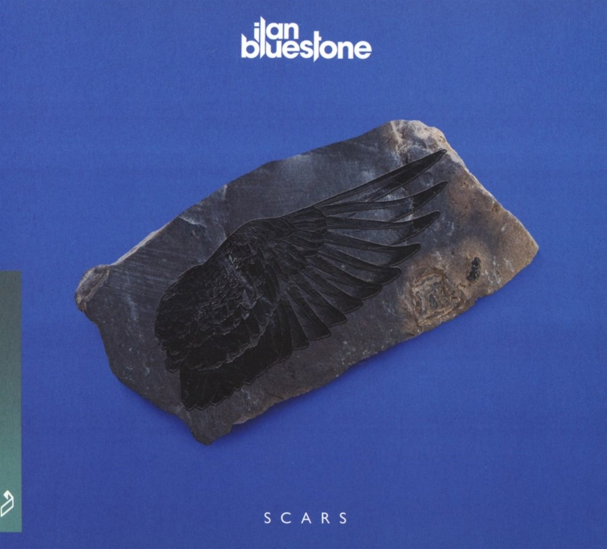 CD : Iian Bluestone - Scars (United Kingdom - Import)