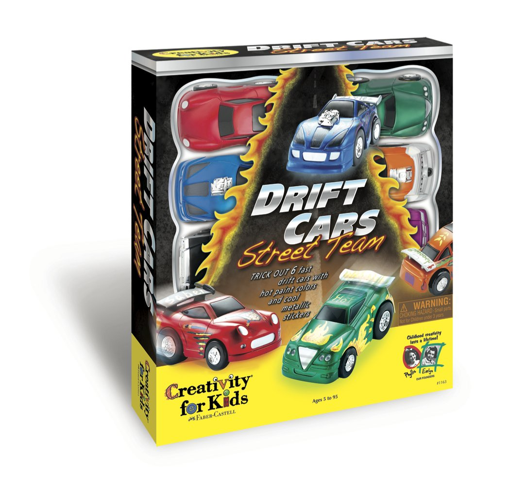 Amazon Com Drift Cars Street Team Toys Games