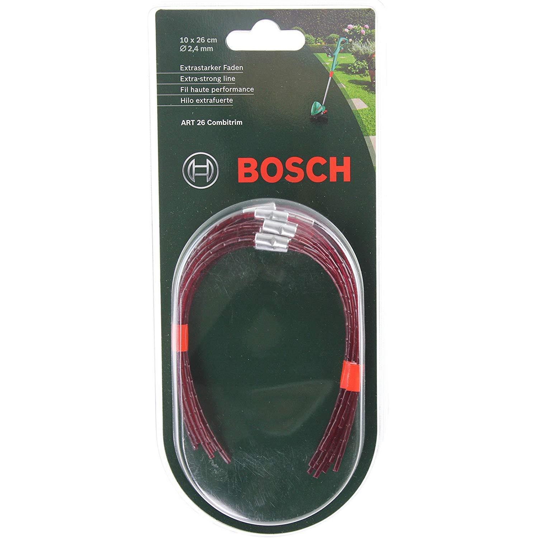 Bosch Home and Garden F016800181 Bosch Hilo para ART26 Combitrim ...