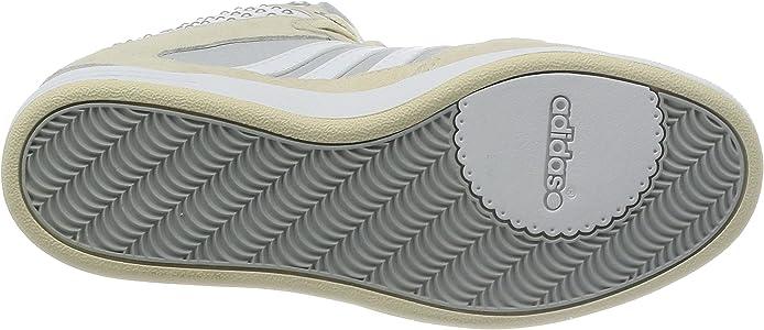 adidas Womens Weneo Super Wedge Boot