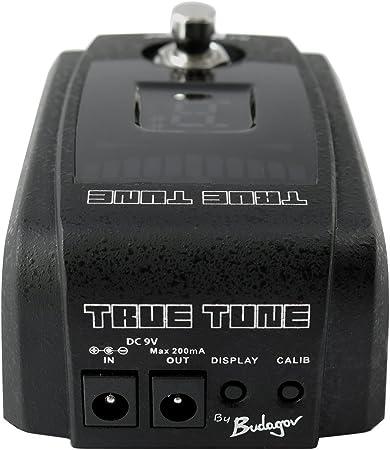 Budagov Guitars Accessories TRUE TUNE product image 2