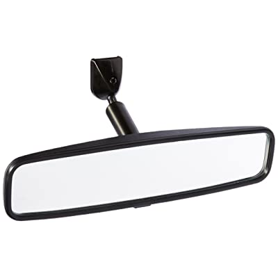 "Pilot Automotive MI-004 10"" Day/Night Mirror: Automotive"
