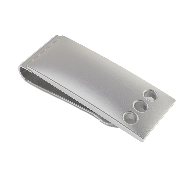 Clip de dinero - Premium hombres de barras: plata acero ...