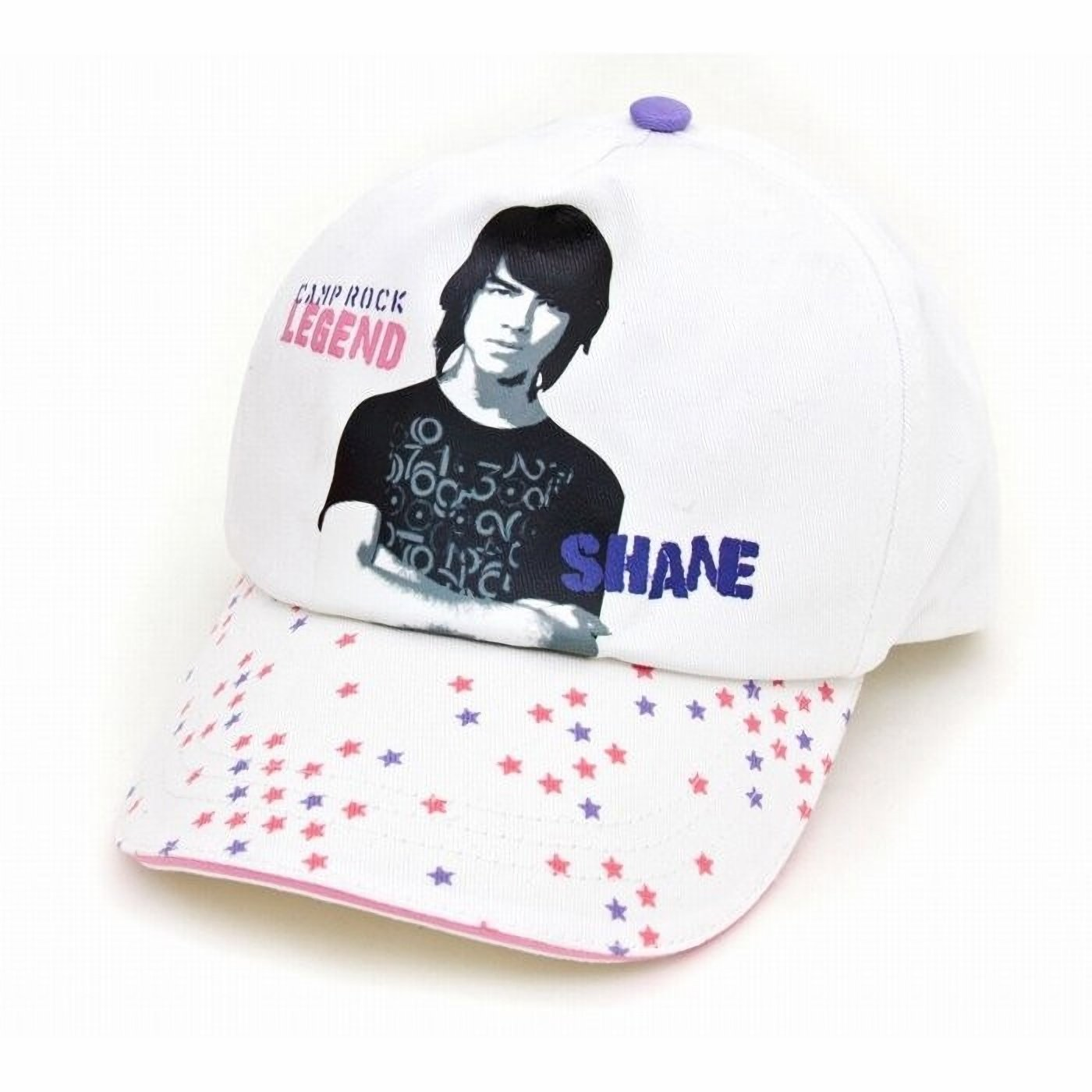 Camp Rock Clearance - Childrens/Kids Cap