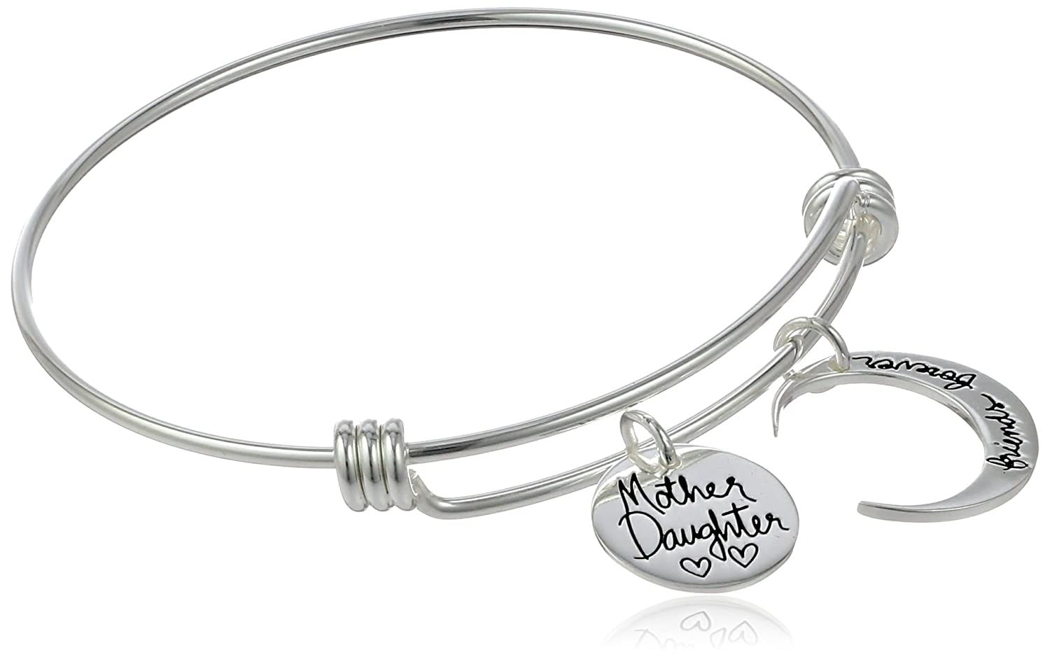 gift mothers to a bracelet day for peas pod in peapod mother bangle gifts mom jewelry bangles be charm