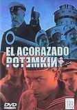 El Acorazado Potemkin [Import espagnol]
