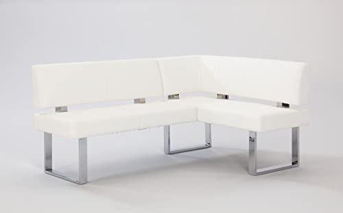 Milan Lillian Faux Leather Nook