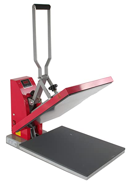 Siser Digital Clam Heat Press
