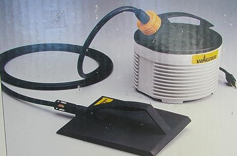 Vintage 1994 Wagner Power Steamer Wallpaper Remover Model