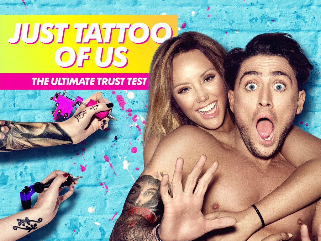 Amazoncouk Watch Just Tattoo Of Us Season 1 Prime Video