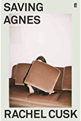 Saving Agnes Kindle Edition