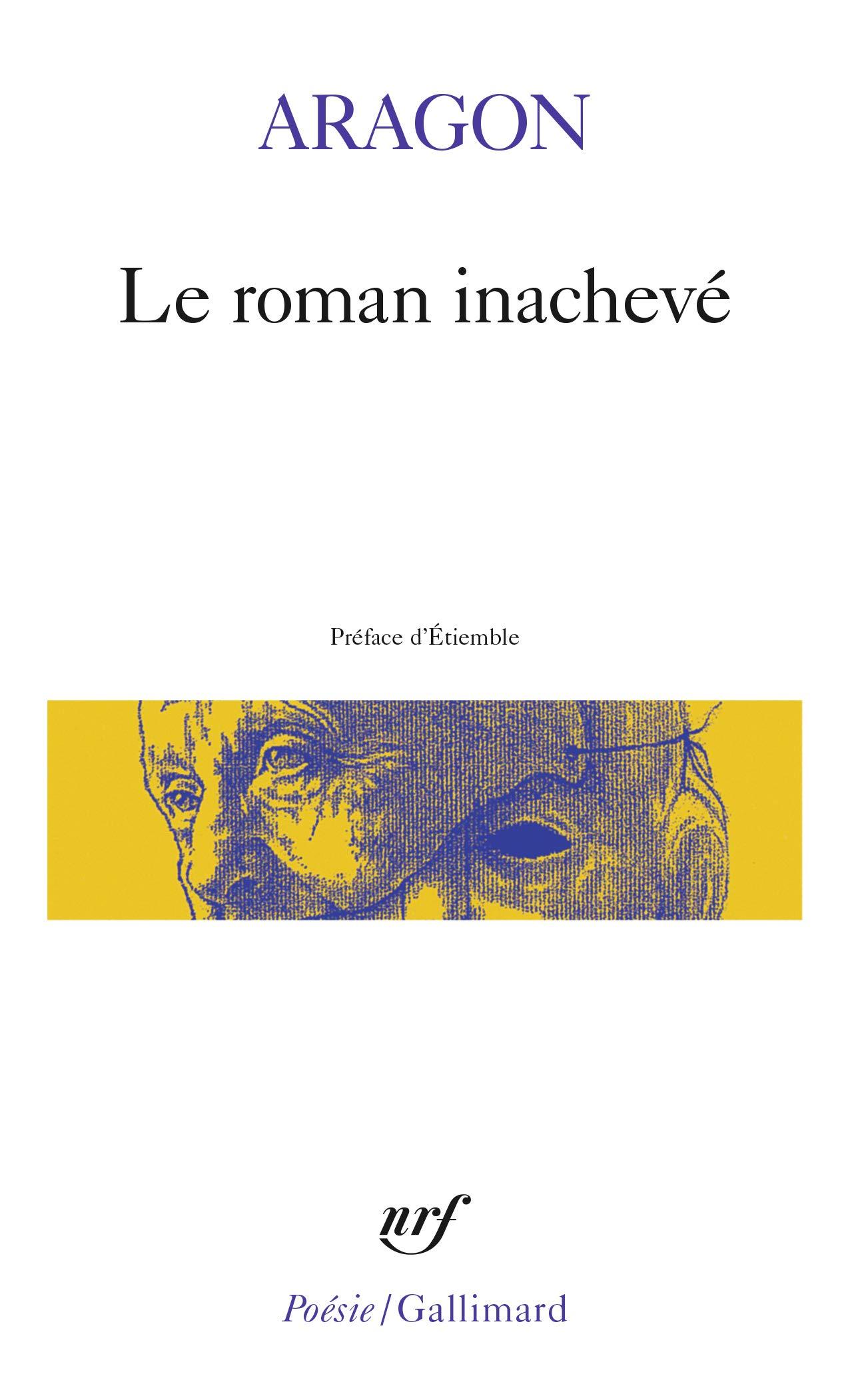 Le Roman inachevé (Poésie)