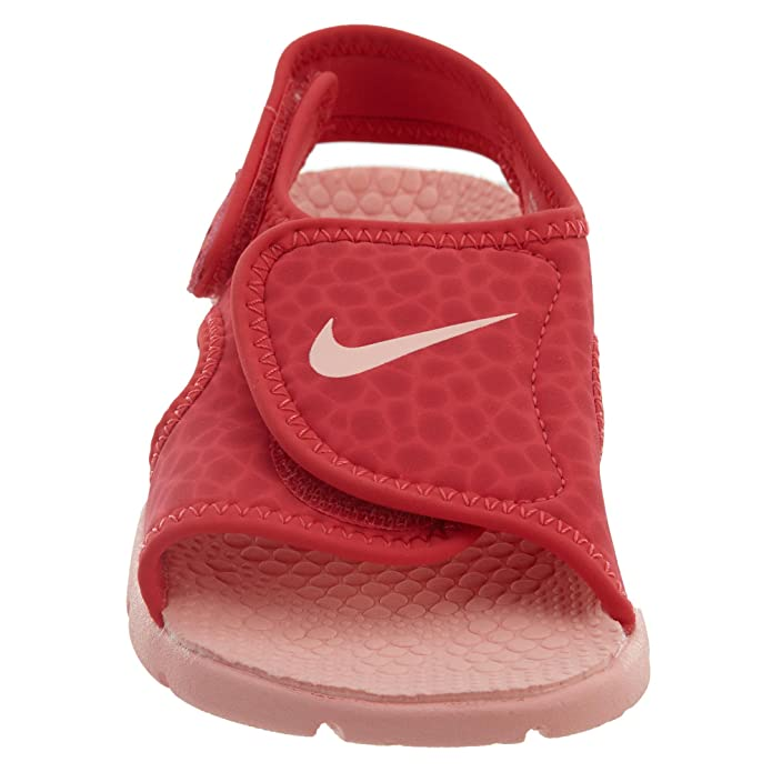 d2fdad6f671e Nike Kids  Sunray Adjust 4 Toddler Sandals (12 M US Little Kid ...