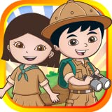 Treasure Dash Math: Learn Multiplication and Times Table for Kids
