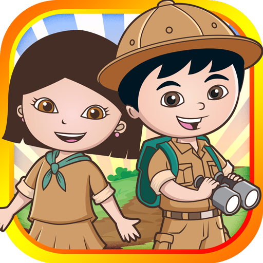 Treasure Dash Math: Learn Multiplication and Times Table for Kids (Best Multiplication Table App)